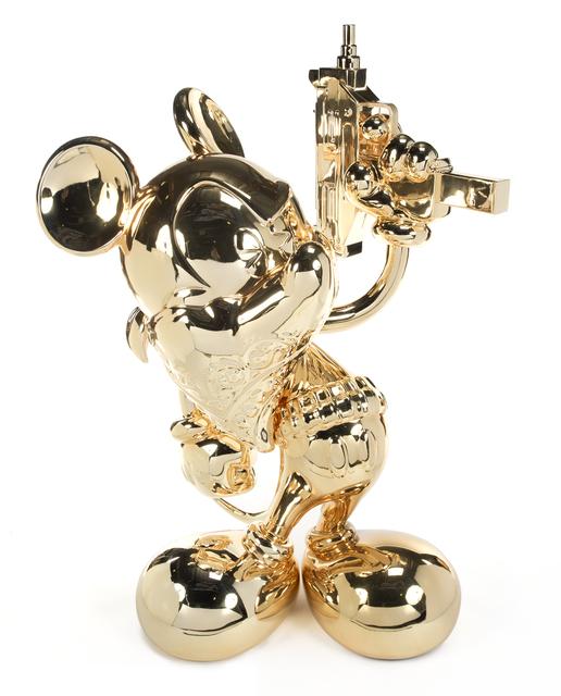 OG Slick, 'Uzi Does It', 2014, Julien's Auctions