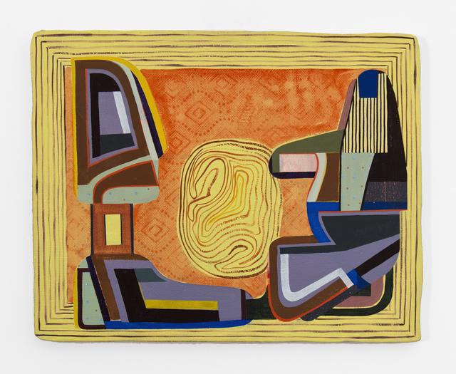 , 'Scrutiny on the Bounty,' 2016, FRED.GIAMPIETRO Gallery