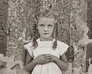 Frederick Sommer, 'Livia,' 1948, Phillips: Photographs (April 2017)