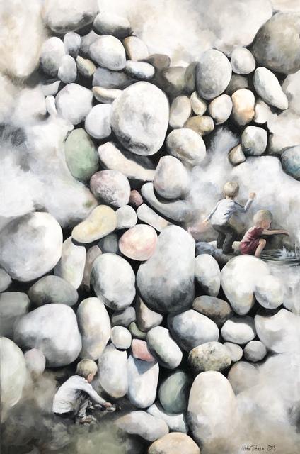 , 'Lelujen ikuinen kestosuosikki,' 2018, Gumbostrand Konst & Form