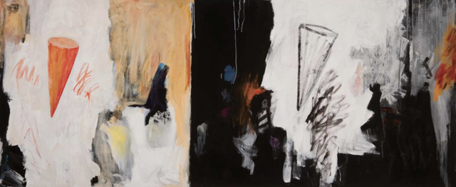 Harold Garde, 'Coniques (Cones)', ArtSuite New York