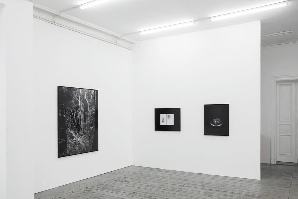 Exhibition view, 2018, EIGEN + ART Lab, Photo: Otto Felber, Berlin