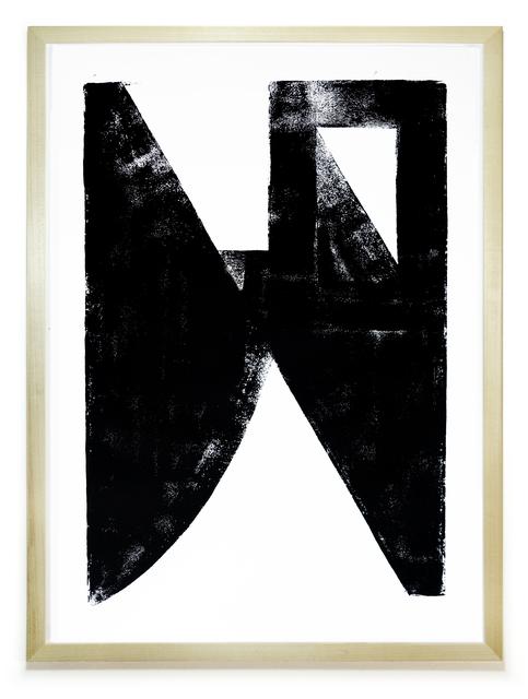 , 'Untitled Module I,' 2015, Mini Galerie