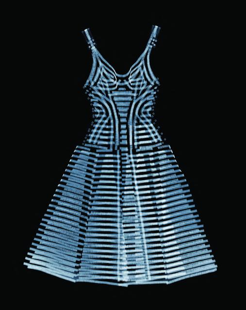 , 'Alexander McQueen Cleo Dress,' 2004, Galerie de Bellefeuille