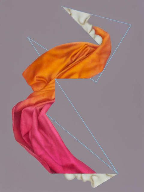 , 'Anaphore,' 2019, Kristin Hjellegjerde Gallery
