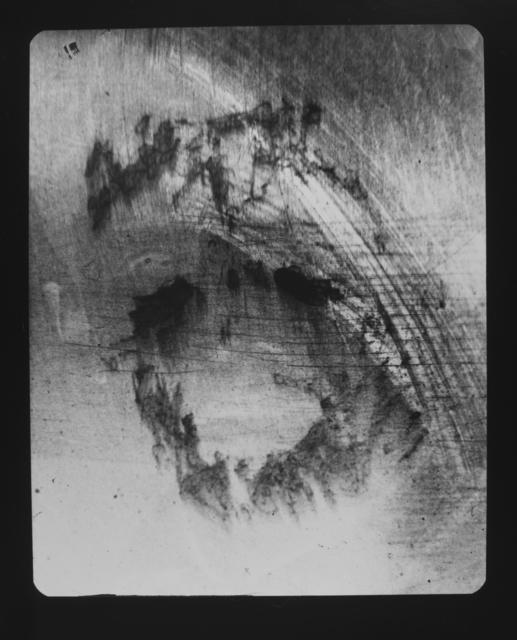 , 'X Sconosciuti #18,' 2015, Galleria del Cembalo