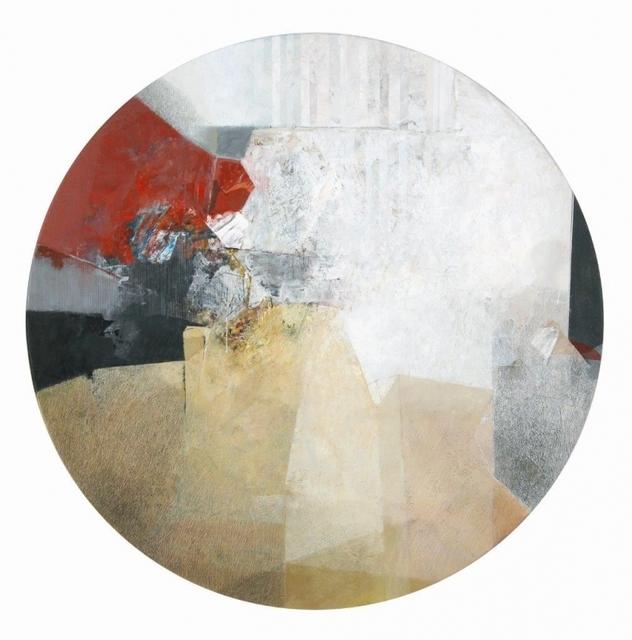 , 'Pointed View,' 2017, Galeria de São Mamede