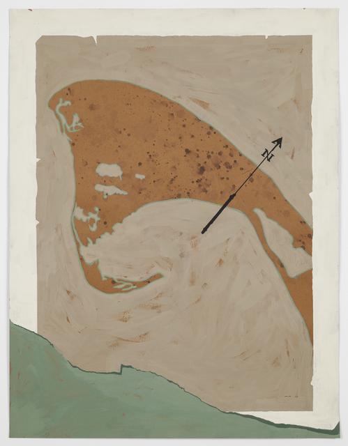 Matthew Benedict, 'Land's End', Mai 36 Galerie