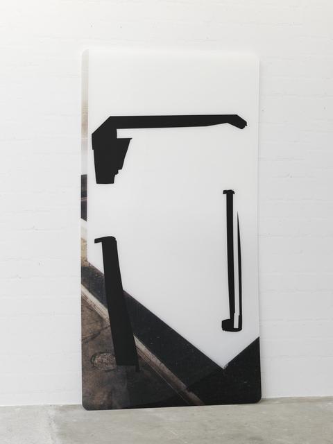 , 'Deep Haus,' 2015, Linn Lühn