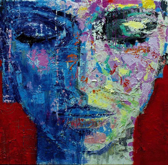 , 'Gnosis: Composure,' 2014, Bill Lowe Gallery
