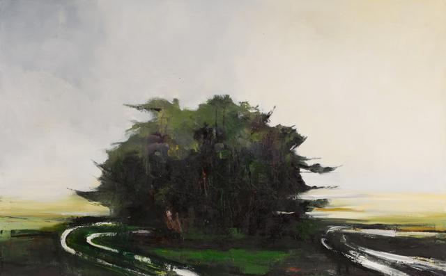 , 'Lagunitas Road,' 2017, Andra Norris Gallery