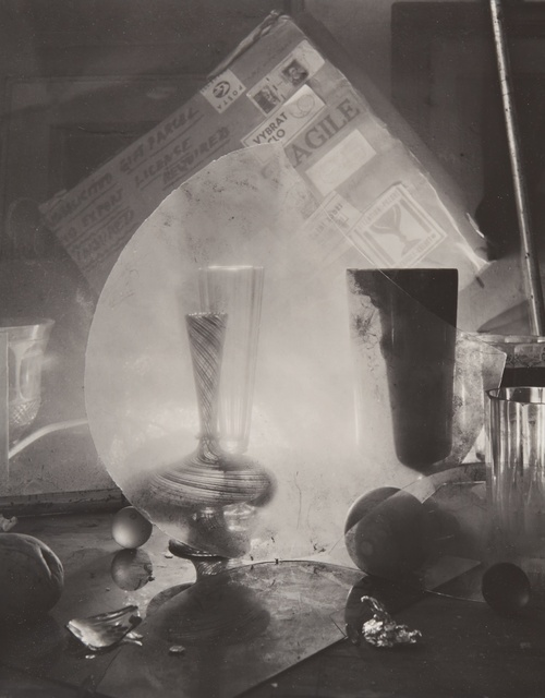 Josef Sudek, 'Untitled (From Glass Labyrinths)', 1968, Sotheby's