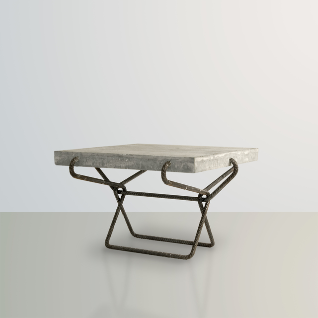 , 'TS-BARTOK,' 2007, P! Galerie