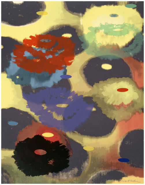 , 'PS III,' 1997, Meyerovich Gallery