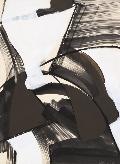 , 'Untitled,' 2011, Matthew Rachman Gallery