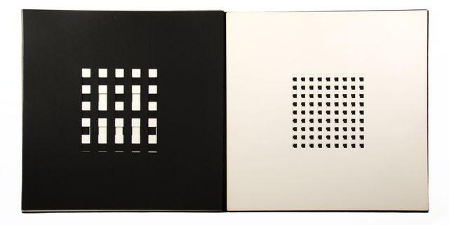 , 'book aa,' 1960, Zucker Art Books