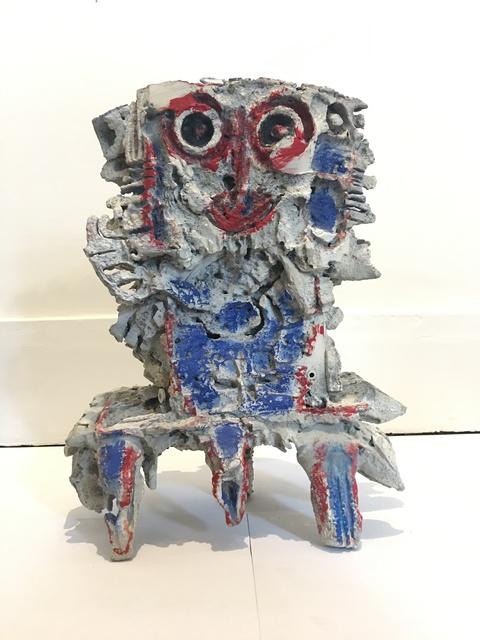 , 'Multi Face,' 1984, We Art Partners