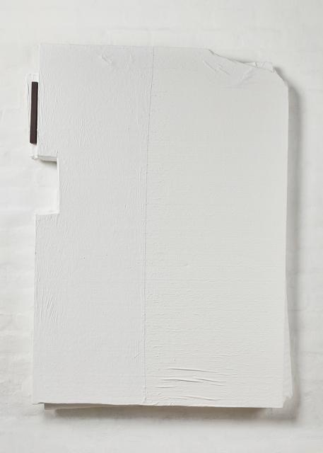 , 'TEC-ST-03-18,' 2018, Gallery Nosco