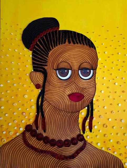 , 'Real Housewives of Old Oyo- Osun ,' 2018, Artyrama (Nigeria)
