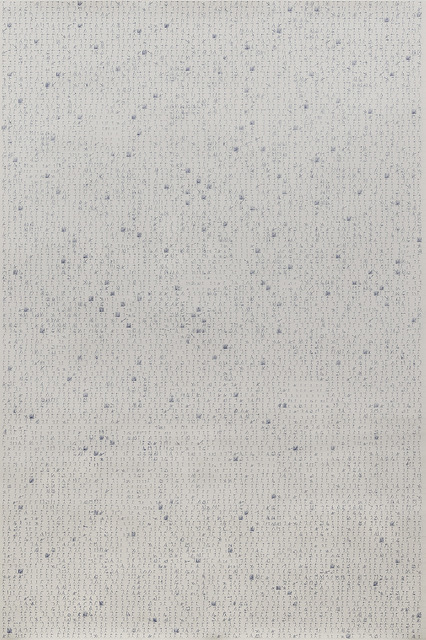 , 'Violent Figure w/ Explosions,' 1991, Edward Cella Art and Architecture