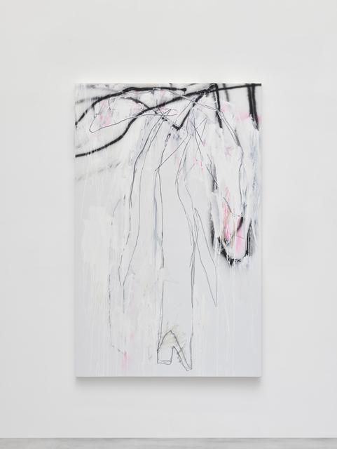 , 'Méduse 6,' 2017, Galerie Christophe Gaillard