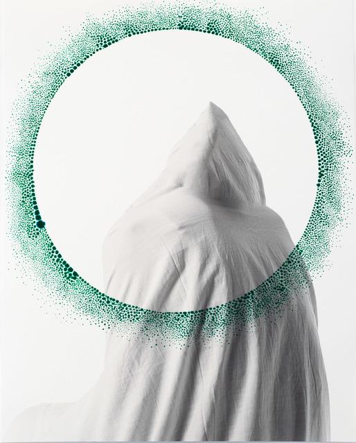 , 'aucune # 07 / Version 1,' 2018, Galerie Reinthaler