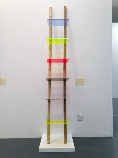 Ozlem Demirel, 'Ladder', 2015, Jealous Gallery