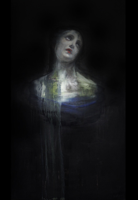 , 'Lucid 1,' 2015, David Richard Gallery