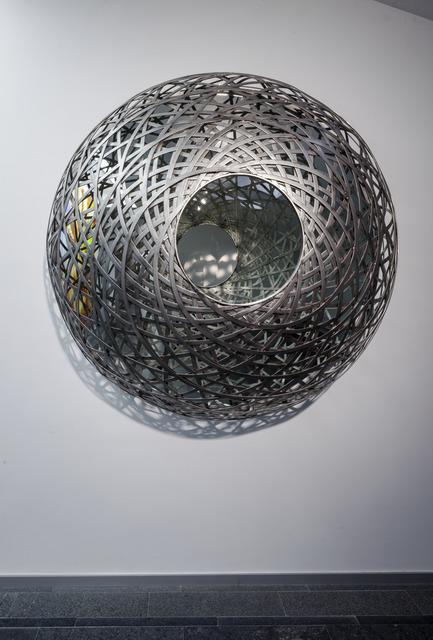 , 'Fivefold Eye,' 2000, PinchukArtCentre