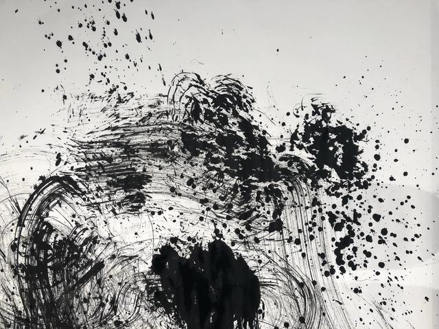 Julie Hsieh, 'Ouverture', 2018, Yuan Ru Gallery
