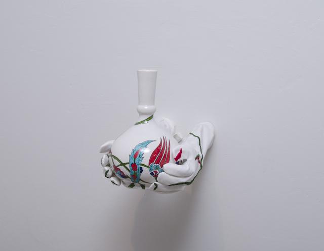 , 'Hand Craft I,' 2015, Zilberman Gallery
