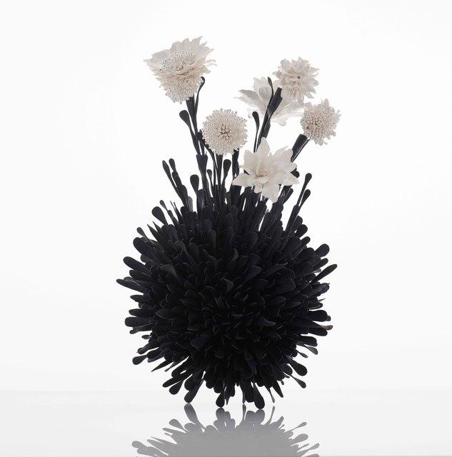 Junko Mori, 'Botany Series; Lavender', 2019, Adrian Sassoon