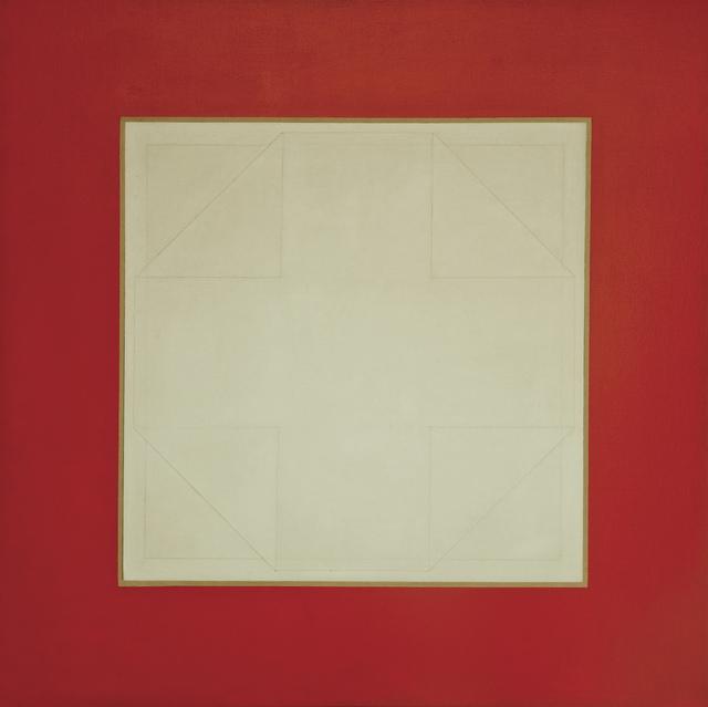 , 'Sin Titulo,' 1983, LGM Arte Internacional