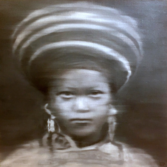 , 'Tribal Indochine Woman 2,' 2008, Ai Bo Gallery