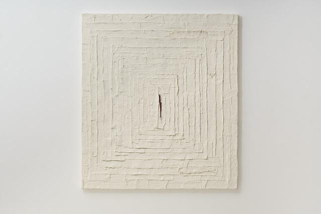 Harmony Hammond, 'Bandaged Quilt #1', 2018-19, White Cube