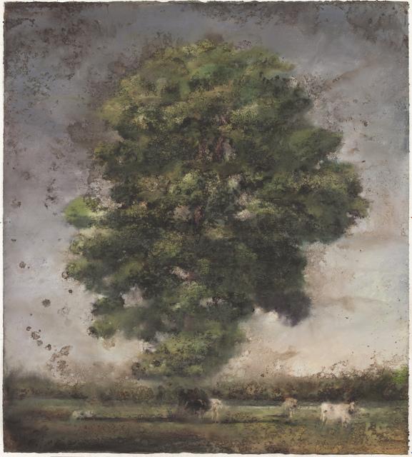 , 'L'arbre aux vaches,' , Hugo Galerie