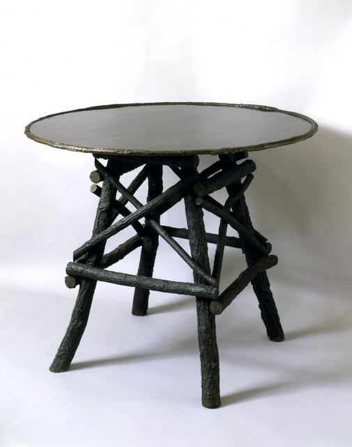 , 'Rustic Table,' 1977-1978, Cecilia de Torres, Ltd.