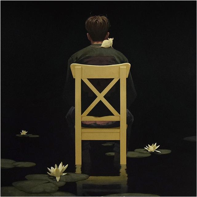 BEZT (Etam Cru), 'Beautiful Mistakes', 2017, Hashimoto Contemporary