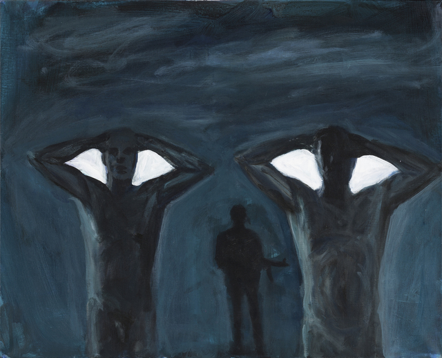 , 'Untitled,' 2014, Temnikova & Kasela