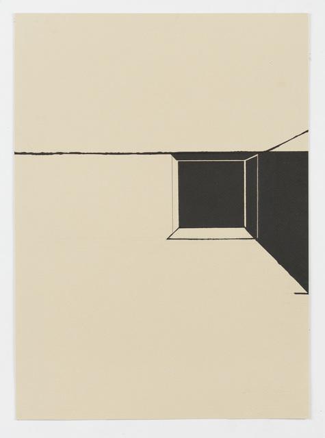 , '14-18,' 2014, Maus Contemporary