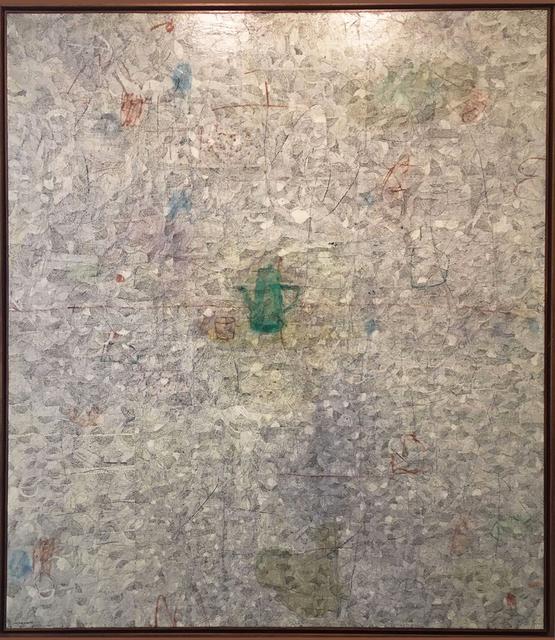 , 'Green story,' 2017, Art Porters