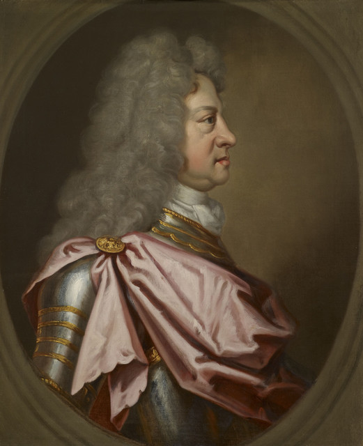 , 'George I,' , Royal Collection Trust