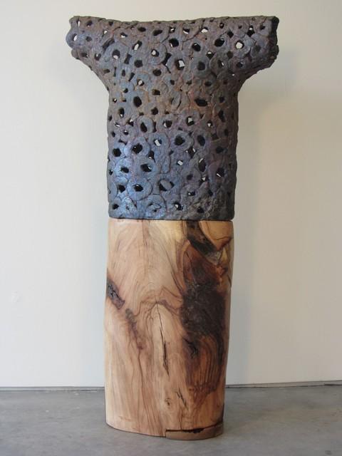 , 'Jakin,' , Walker Fine Art