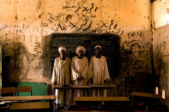 , 'Teachers,' 2005, Anastasia Photo