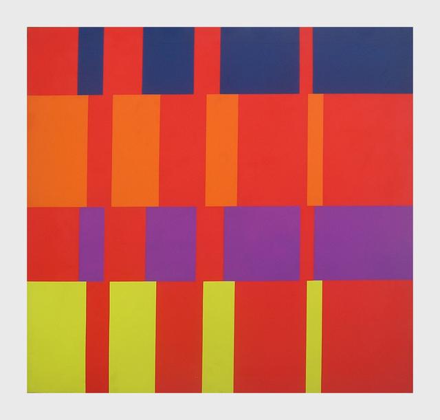 Tomás García Asensio, 'Untitled', 1970, JOSÉ DE LA MANO