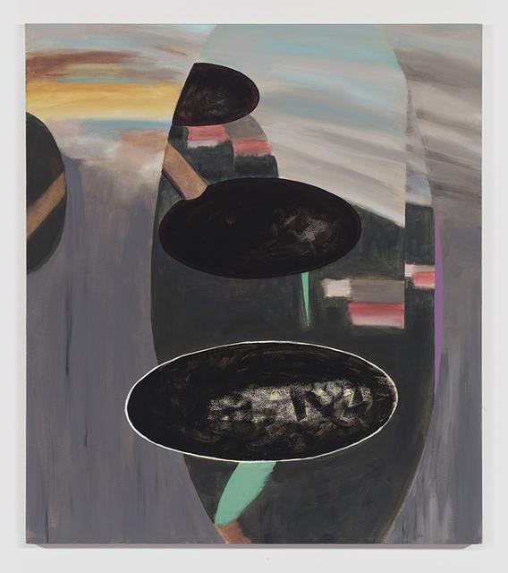 , 'Bronzea 1,' 2012, Honor Fraser