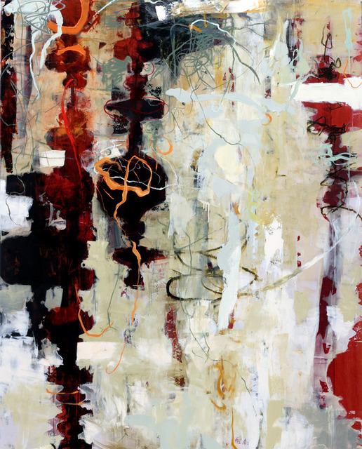 , 'Opus 38,' 2018, Julie Nester Gallery