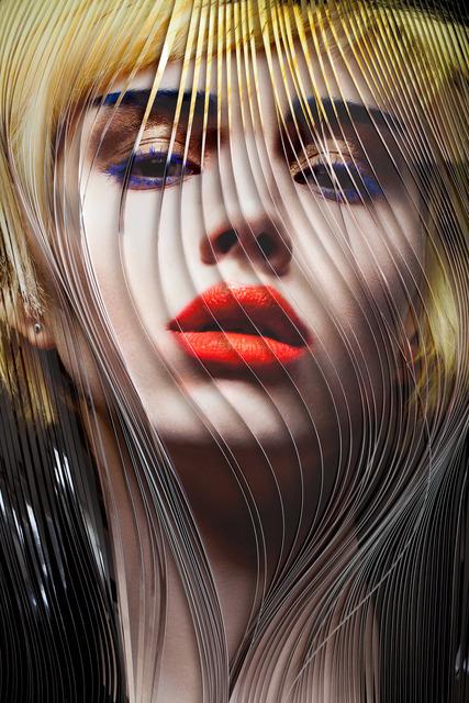 Martin Rondeau, 'Operias II', 2017, Photography, Digital Print, Diasec, Plexiglass, Thompson Landry Gallery