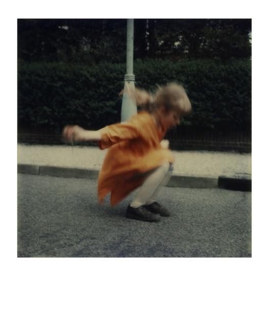 , 'Camiel, Naarden,' 1977, Ed van der Elsken Archives