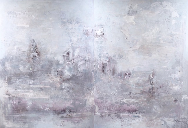 , 'Spqr,' 2018, Univocal Art Gallery